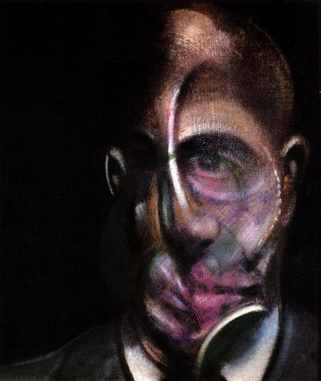 Francis-Bacon-Portrait-of-Michael-Leris