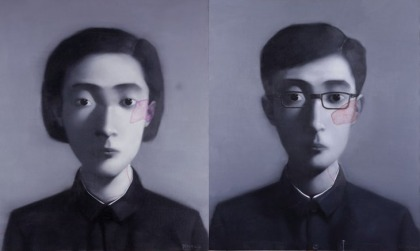 zhang_xiaogang_comrade