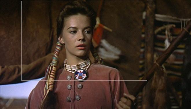 Debbie Comanche